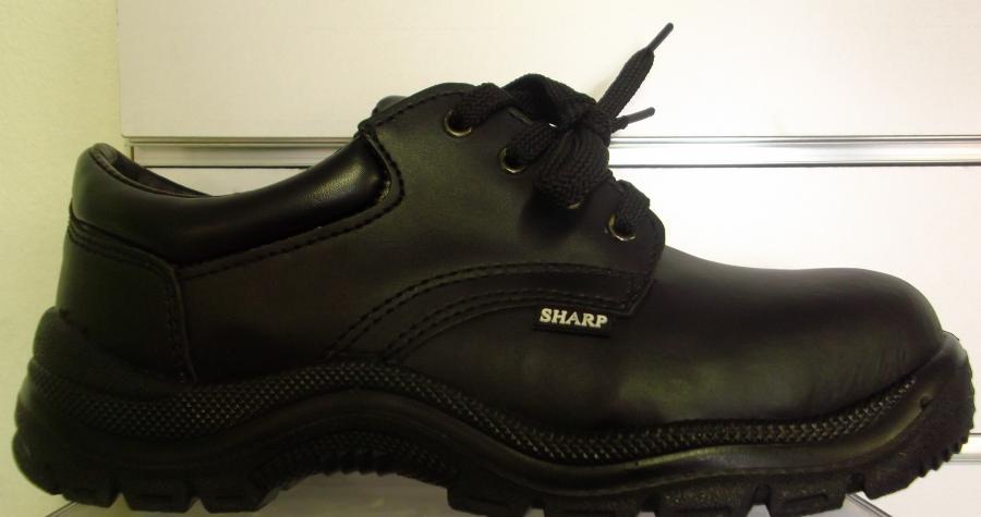 sharp-safety-shoe-cl02