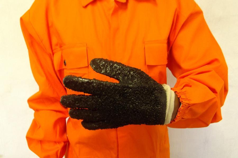black-glove-rough-tg22