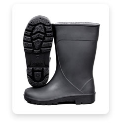 black-pvc-boot-we13