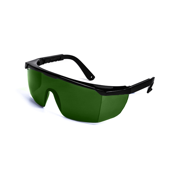 green-lense-safety-glasses-sg02